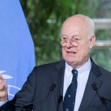 Syria - Syria: Agreement on 'de-escalation zones' could lift UN-facilitated political talks