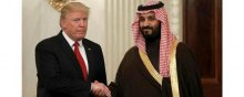 United-States - Saudi Arabia has started policy of getting closer to America: professor