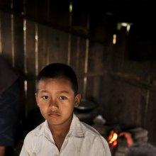 poverty - Despite progress, life for children in Myanmar's remote areas remains a struggle, UNICEF warns