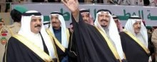 Saudi-Arabia - Middle East Time Bomb: The Real Aim of ISIS Is to Replace the Saud Family as the New Emirs of Arabia