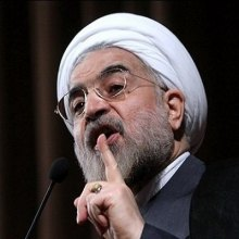 - Rouhani: Terror acts are revenge against democracy