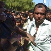 Myanmar: Ethnic minorities face range of violations including war crimes in northern conflict - Myanmar