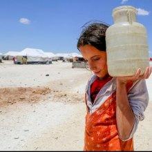 UN refugee agency urges sustained access as civilians flee Raqqa fighting - Raqqa