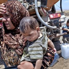 conflict - Security 'number one concern' of displaced Iraqis seeking to return home – UN study