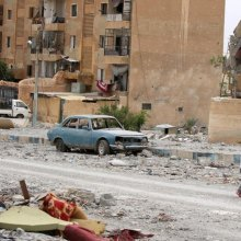 unhcr - Challenges abound as 'significant' numbers of displaced return within Syria, warns UNHCR