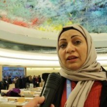 freedom-of-expression - Bahrain: Human Rights Defender Ebtisam Al-Sayegh arrested and detained for the second time in two months