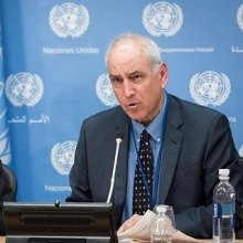 freedom-of-expression - Reconsider charges against Palestinian human rights defender, UN experts urge Israel
