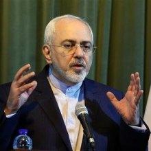United-States - Iran's Zarif: U.S. regional allies feed terror financially, ideologically