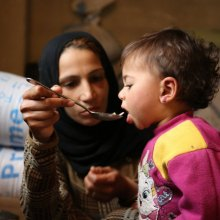 conflict - Despite some improvements, food security remains dire in Syria – UN agencies