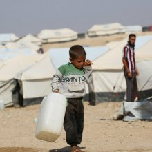 conflict - 'The time to act is now;' end children's suffering in Iraq and across the Middle East – UNICEF