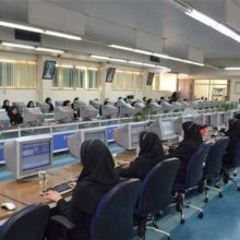 women - Iranian women's presence in job market up 40%: report