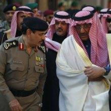 Saudi-Arabia - Saudi-led coalition stops oil tankers from entering Yemen, U.N. says