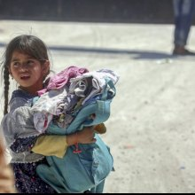 conflict - 'None of us should stand silent' while civilians suffer in Syria, Security Council told