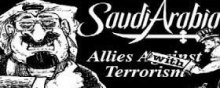 Terrorism - A Note on Saudi State Sponsored Terrorism