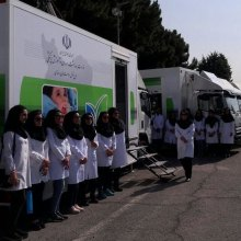 health - Mobile dental clinics to offer free services in deprived areas