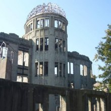 Disarmament - On anniversary of Hiroshima atomic bombing, UN chief calls for intensified effort on nuclear disarmament
