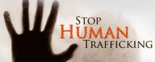 women - World Day against Trafficking in Persons