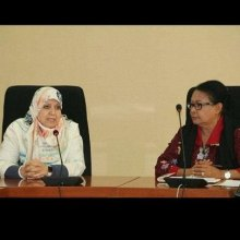 Women-and-Family-Affairs - Tehran, Jakarta agree on cooperation in women's affairs