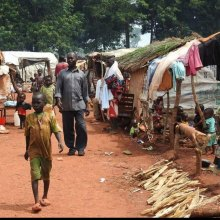 children - 'Dramatic' rise in Central African Republic violence happening out of media eyes, warns UNICEF