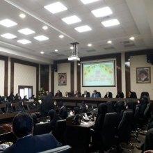 Women-empowerment - Women's parliament makes debut in Iran