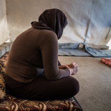 women - Justice vital to help Iraqi victims of ISIL's sexual violence rebuild lives – UN report
