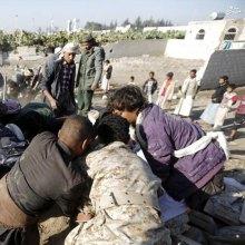 Yemen: UN must respond as five children killed in night of horror - yemen