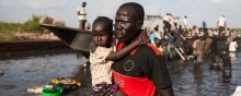 unhcr - Uganda's Plea to the International Community to Solve the South Sudan Refugee Crisis