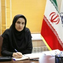 Iran - Woman takes office as mayor in Iran