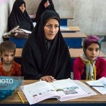 human-rights - 2.85 Percent Growth in the Literacy Index in Iran