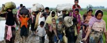 Human-Rights-Violations - ROHINGYAS — JIHADISTS ?