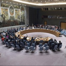 Human-Rights-Violations - Security Council approves probe into ISIL's alleged war crimes in Iraq