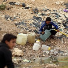 conflict - Sustained engagement vital to address immense humanitarian needs in Syria – UN official