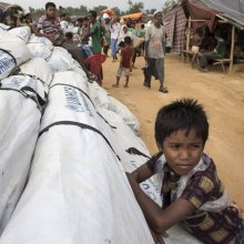 Rohingya-Muslims - UN rights experts urge Member States to 'go beyond statements,' take action to help Rohingya
