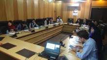 Education Workshop on the Prevention & Treatment of GBV Held - 2. Education Workshop  (7)