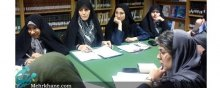 Masoumeh-Ebtekar - Increase in Women's Share from Governmental Management Level Positions