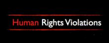 United-States - Human Rights Violations: Where Is Immune?