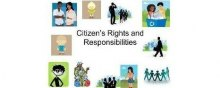 NGOs - Citizen's Rights and People's Demands