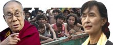 Amnesty-International - Rohingya: the world's most persecuted minority