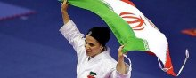 women - Some Notable Successes in Women's Sports in Iran