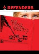Defenders Spring Summer 2011 - DEFENDERS. jeld Spring Summer 2011