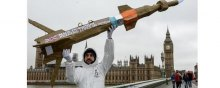 UK accused of failing to pass on fears over Saudi Arabia arms deal - armstrade