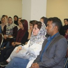 """violence - """"Empowerment; Empowered Women; Life without Violence"""" Conference"""