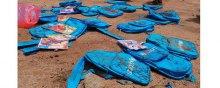 children - Saudi coalition airstrike killed dozens of children in Yemen