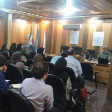 Specialised Education Course on the UN System and its Activities in Iran