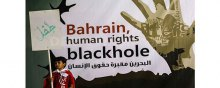 freedom-of-expression - A brief look at Human rights violations: (part 5) Bahrain