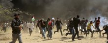 Amnesty-International - Israel: deliberate killing of unarmed civilians may amount to war crimes