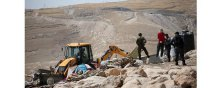 Demolition of Palestinian village of Khan al-Ahmar is cruel blow and war crime - khan-alahmar demolition