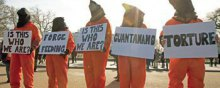 torture - A brief look at human rights violations: Part 8 (the USA)