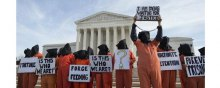 Human-Rights-Violations - Guantánamo prison remains a threat to human rights