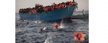 Refugees - European leaders are manufacturing a